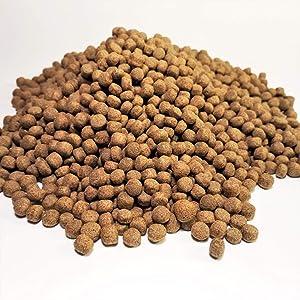 Aquatic Foods Inc. 38% Protein Koi & Pond 1/4