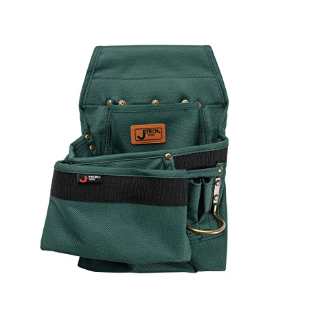 Amazon.com: Jetech - Bolsa de herramientas con 4 bolsillos ...