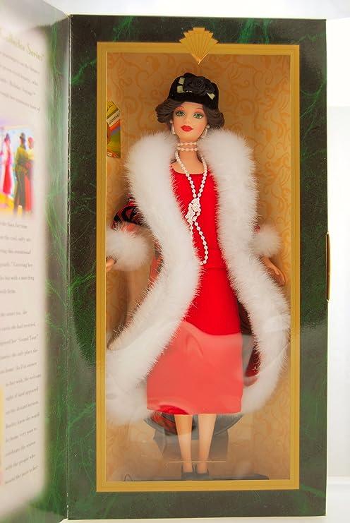 Risultati immagini per barbie hallmark holiday voyage