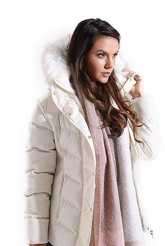 Charcoal Fashion - Chaqueta - para mujer