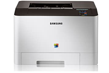Samsung CLP-415N - Impresora láser en Color, Blanco y Negro ...