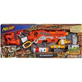 Nerf E1754EU4 Zombie Strike Survival System Scavenger, Multi-Colour