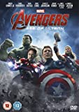 Avengers: Age of Ultron [DVD]