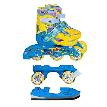 241a0f12f2a9ab Inline Skates Kinder