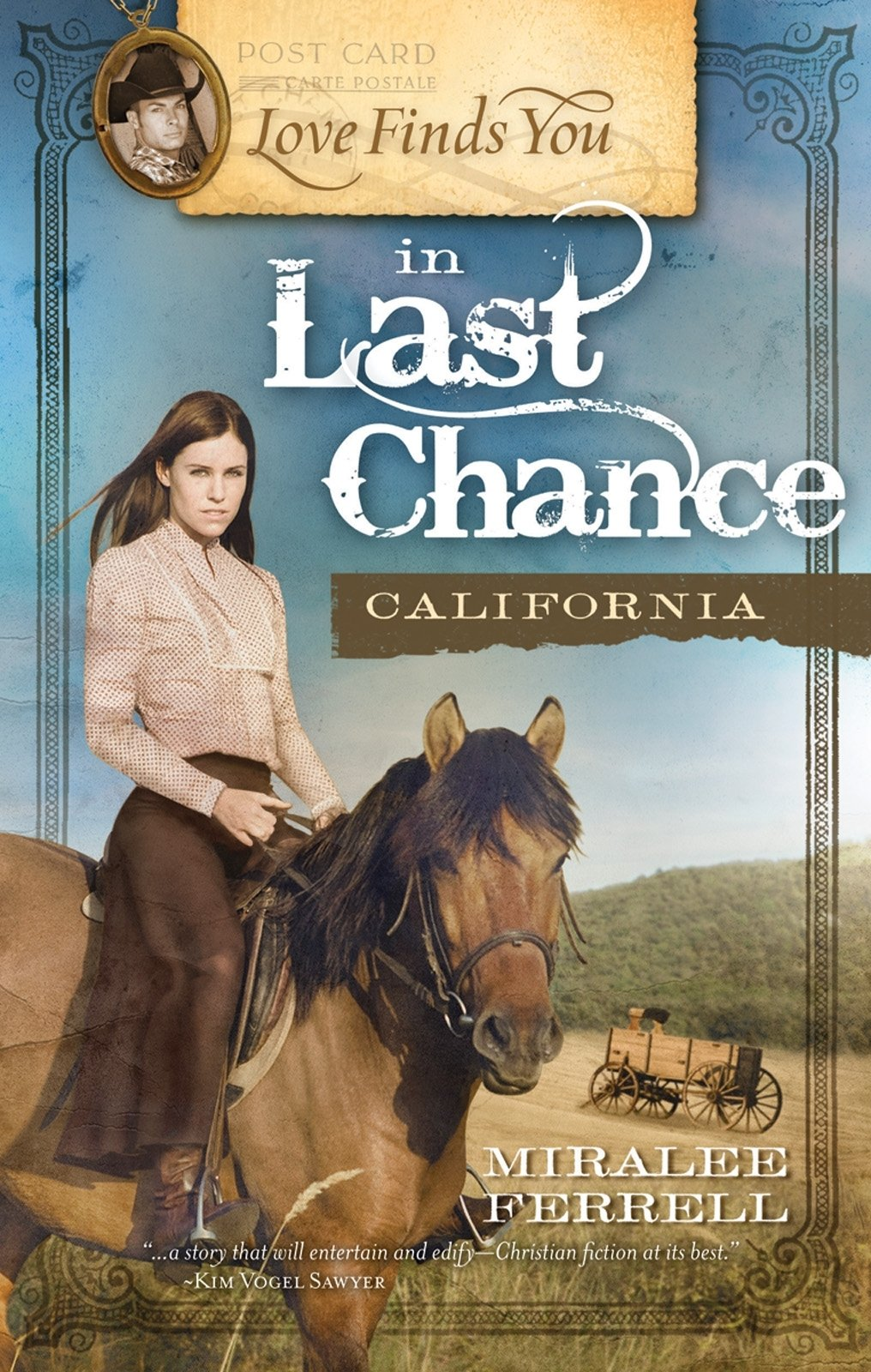 Love Finds You in Last Chance, California (Love Finds You, Book 5 ...