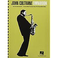 John Coltrane: Omnibook
