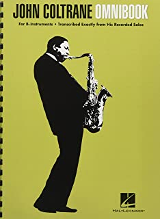Amazon thelonious monk fake book b flat edition 0073999724967 john coltrane omnibook for b flat instruments fandeluxe Image collections