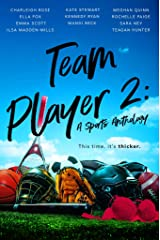 Team Player 2: A Sports Anthology Kindle Edition