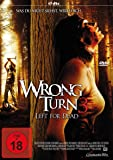 Wrong Turn 3: Left for Dead