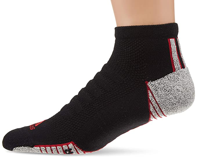 Amazon.com: adidas Golf Tour 360 - Calcetines de tobillo ...
