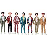 BTS Idol Core Fashion Doll, Bangtan Boys Doll...