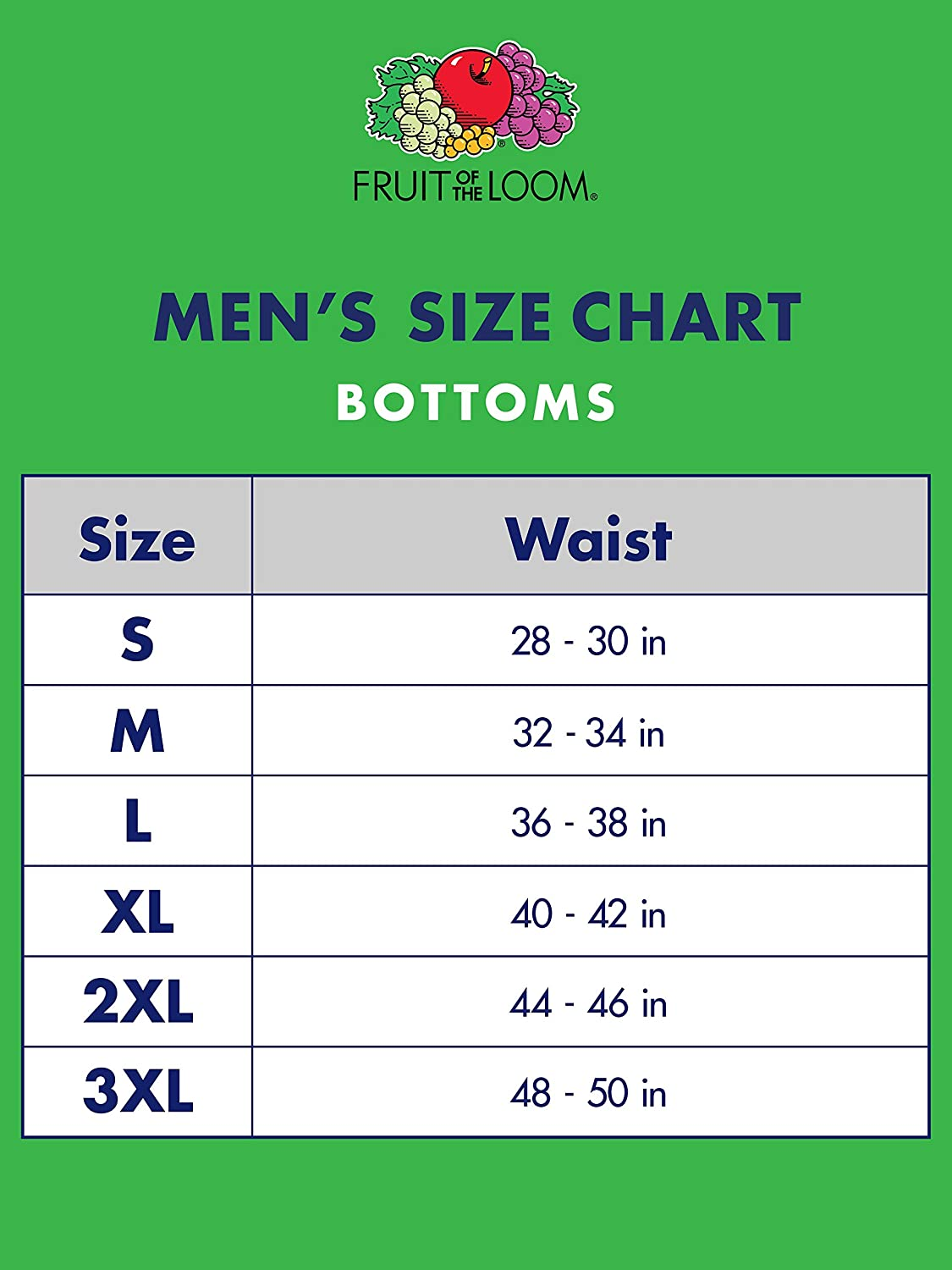 Fruit of the Loom Young Men/'S Boys Crew T-Shirt 4-Pack Underwear XL Assorted