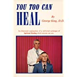 You Too Can Heal