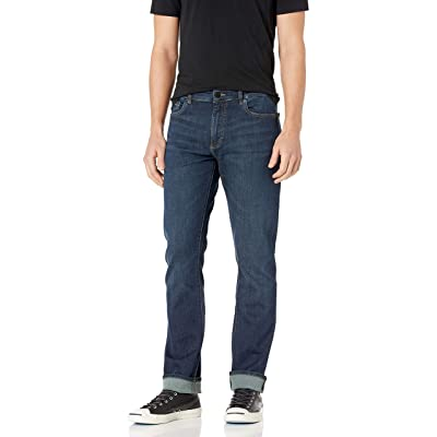 DL1961 Men's Dl Ultimate Russell-Slim Straight Fit Leg Jean: Clothing