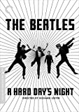 Criterion Collection: A Hard Day's Night