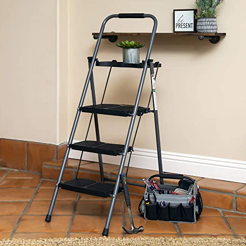 best ladder reviews consumer report