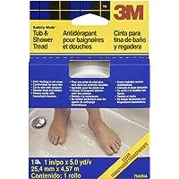 "3M Safety-Walk Cinta Antiderrapante para Baño "" x yd"
