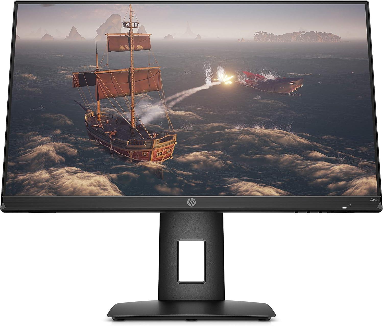 HP X24ih 2W925AA- Monitor Gaming de 23.8