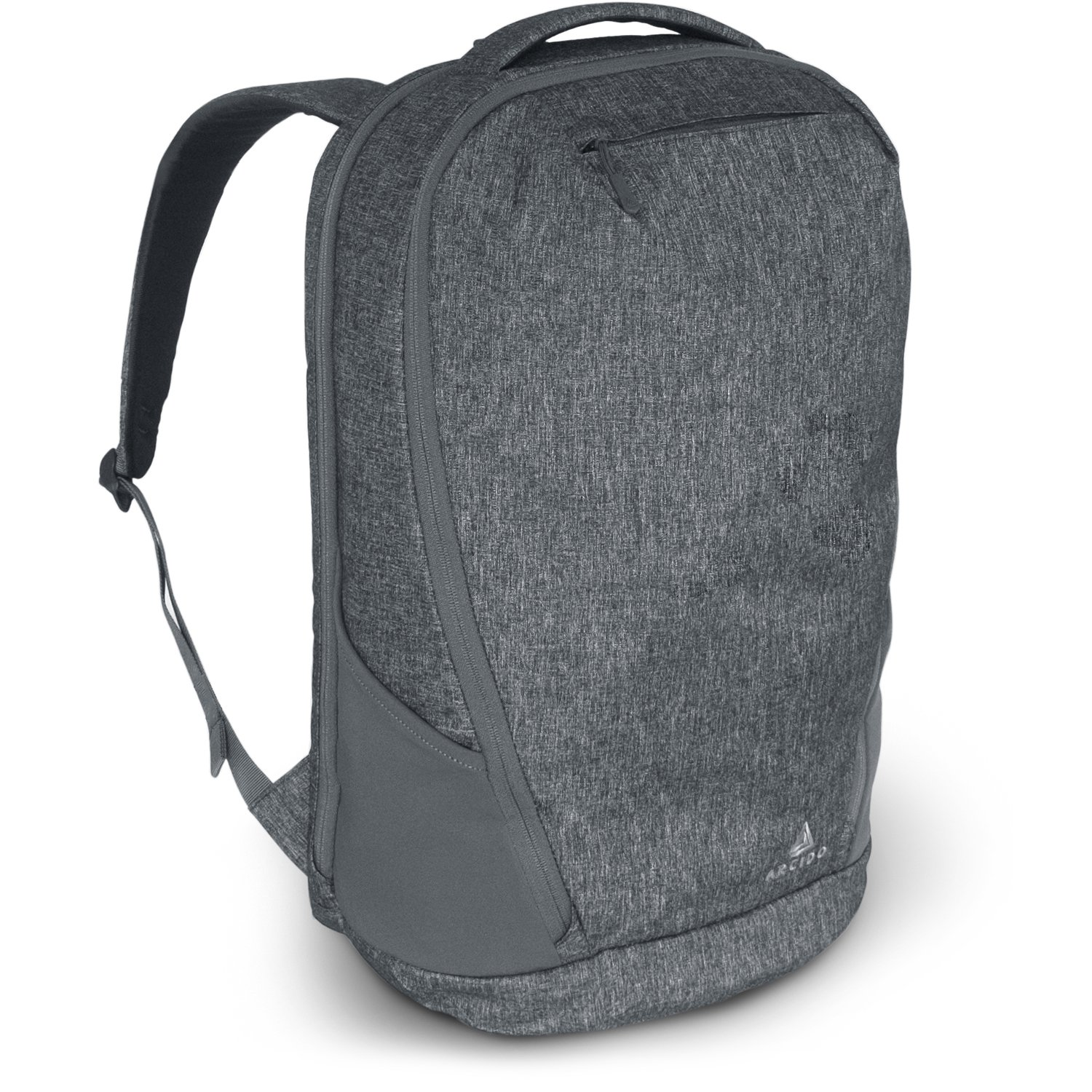 Arcido Faroe Backpack : 22'' x 9'' x 14'' Carry On Luggage / American Airlines Luggage Air Travel Backpack with Adaptable Laptop Compartment up to 15.4'' by Arcido
