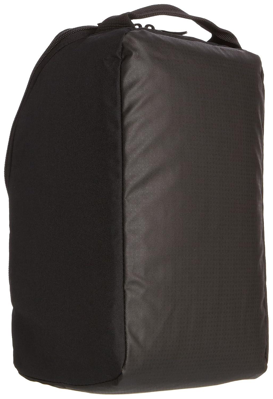 f07c7236d5aa Amazon.com   Nike Soccer Shoebag - Black   Soccer Ball Bags   Sports    Outdoors