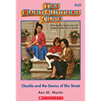The Baby-Sitters Club #49: Claudia and the Genius of Elm Street