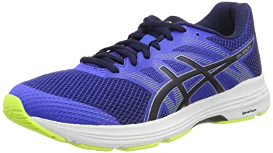 48a6bf5ebcb Amazon.com: Asics Gel-Exalt 5 Mens Trainers: Clothing