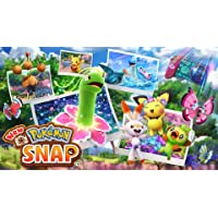 New Pokémon Snap Standard - Switch [Digital Code]
