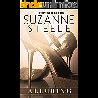 Alluring (Born Bratva The Lost Years Book 4)