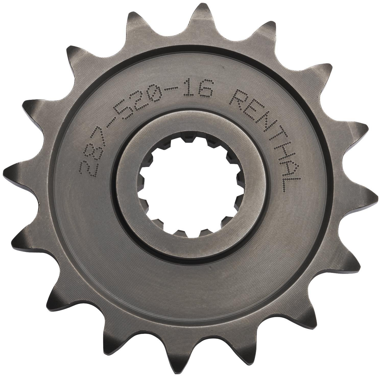 Steel Front Sprocket Renthal 439--520-14GP For Honda CR125R CRF250R CRF250X