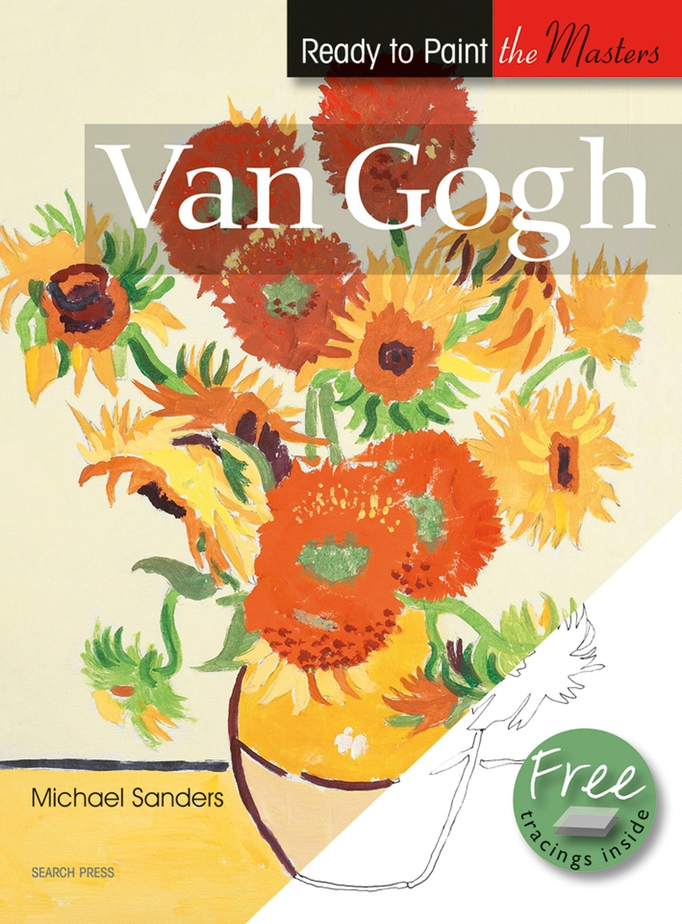 Download Van Gogh in Acrylics (Ready to Paint the Masters) pdf