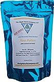 WILD HARVESTED PINE POLLEN POWDER * GMO FREE * 99% CRACKED CELL WALL * BULK (100 grams (3.5oz))