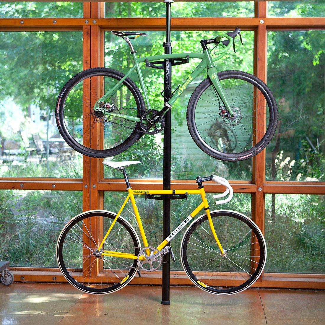 Feedback Sports Fahrradständer Velo Home Base Fuer 2 Fahrraeder ...