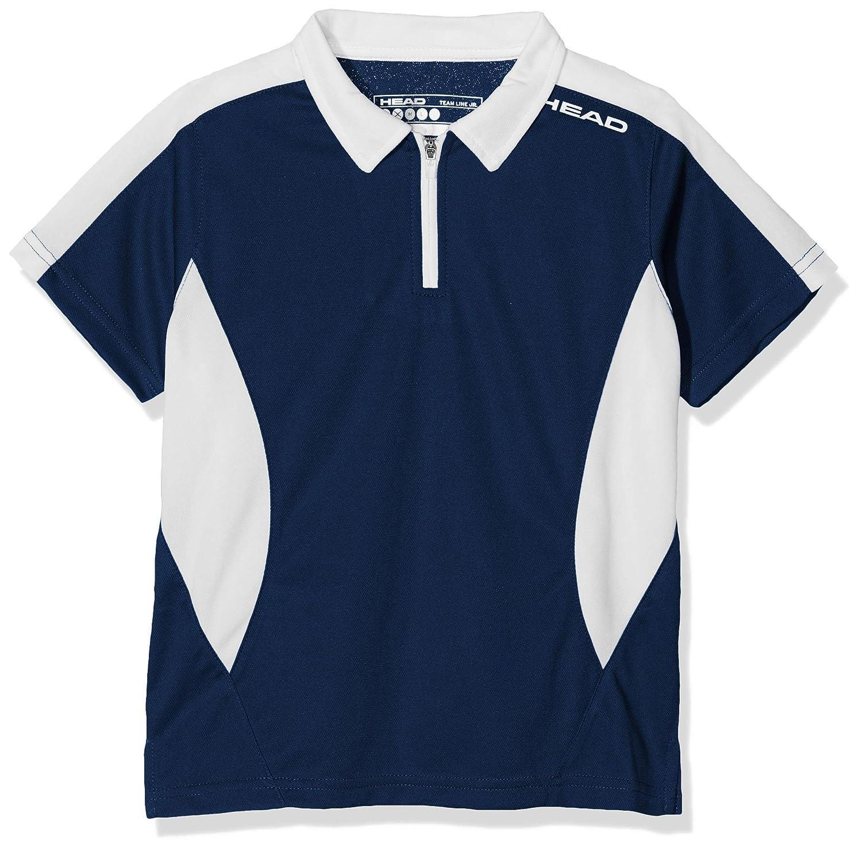Head Swimming Team Polo - Camiseta para niño: Amazon.es: Ropa y ...