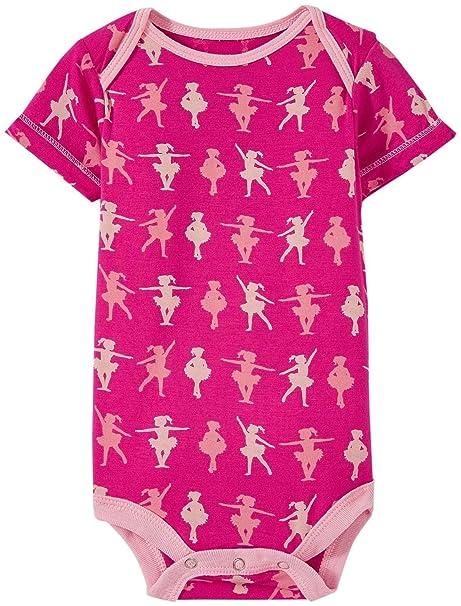 Amazon.com: Kickee Pantalones Imprimir una pieza (bebé ...