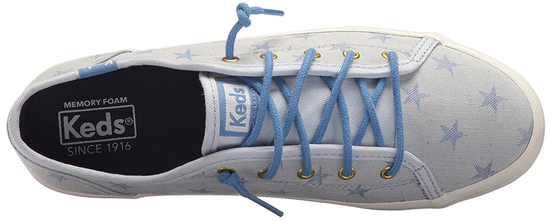 Keds Kids Kickstart Seasonal Sneaker