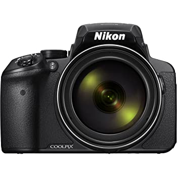 amazon com nikon coolpix p900 digital camera with 83x optical zoom
