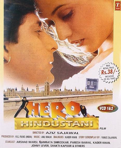 free hindi movie hero hindustani download