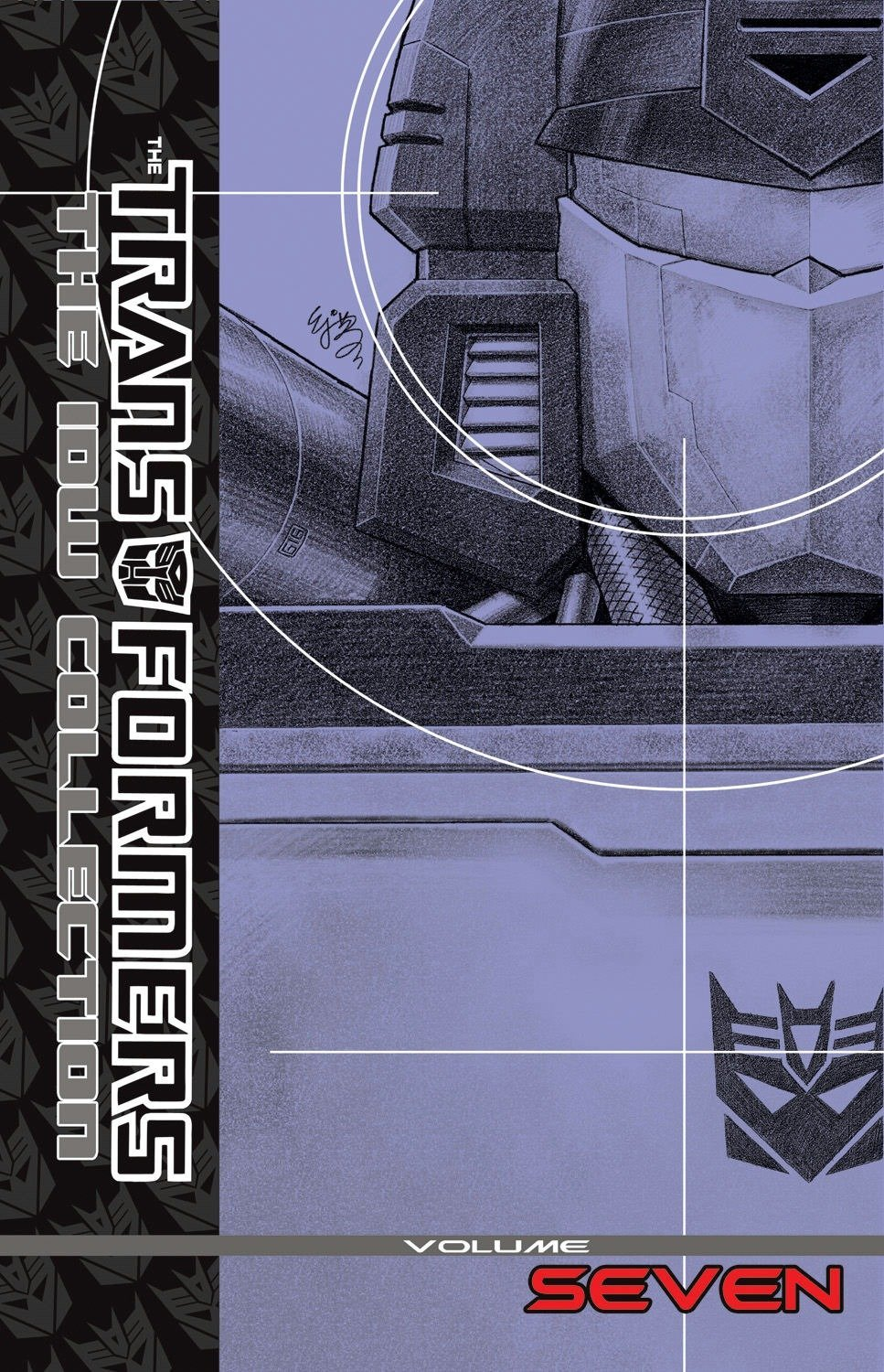 Transformers: The IDW Collection Volume 7 by IDW Publishing