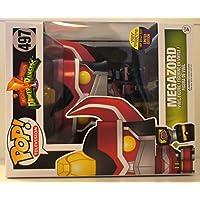 Funko POP! Television Power Rangers SDCC 2017 Exclusive Megazord Vinyl Figure