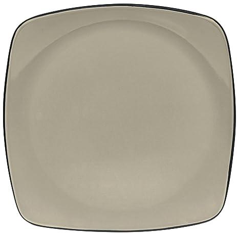 Amazon.com | Corelle Hearthstone Stoneware 11-1/2-Inch Dinner Plate ...