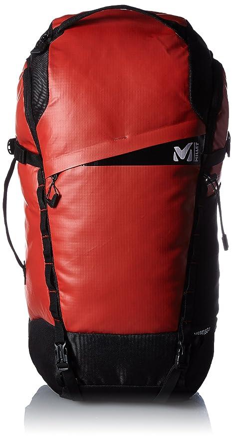 Millet Vertigo 35 – Mochila, color rojo, tamaño talla única