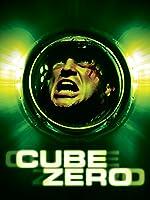 Cube Zero [dt./OV]