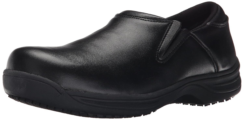 Cherokee Men's Jackson Work Shoe B00KQ17KLK 7.5 D(M) US|Black