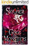 Syfoner: (A Dark Bully Romance) (Gods and Monsters Book 4)