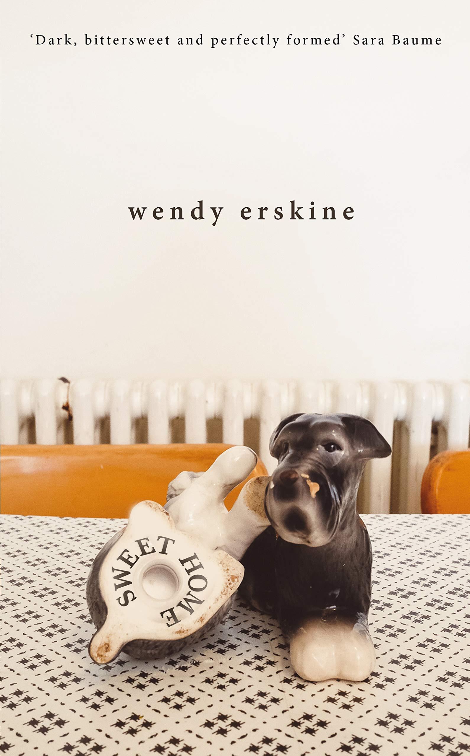 Amazon.com: Sweet Home (9781529017069): Erskine, Wendy: Books