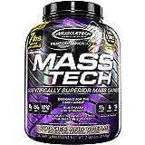 Muscletech 3.18 kg Cookies and Cream MassTech Performance Series