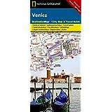 Venice (National Geographic: Destination City Map)