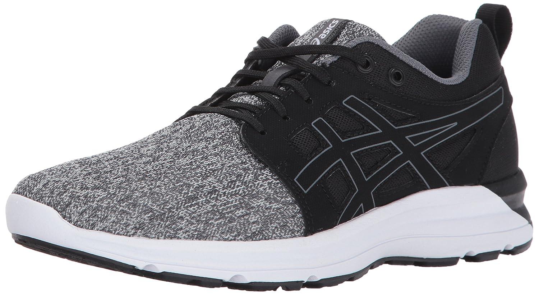 ASICS Women's Torrance Running Shoe B01N3U1TOH 10.5 B(M) US|Mid Grey/Black/Carbon