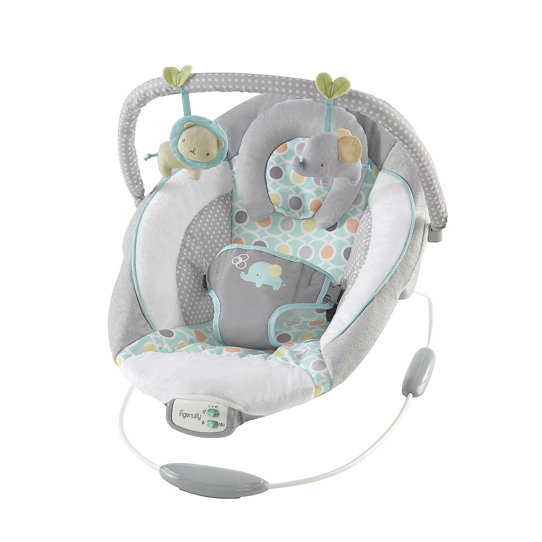 Ingenuity Morrison Cradling Bouncer Kids II - (Carson CA) 11203-3