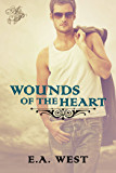 Wounds Of The Heart (Prequel) (Veteran Hearts)
